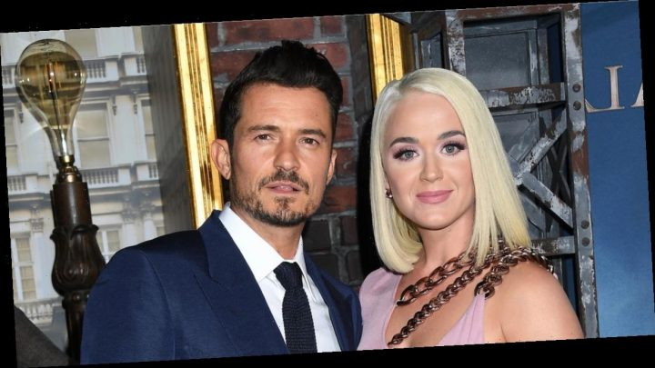 Katy Perry reveals she considered suicide following split from now-fiancé Orlando Bloom and album's poor sales