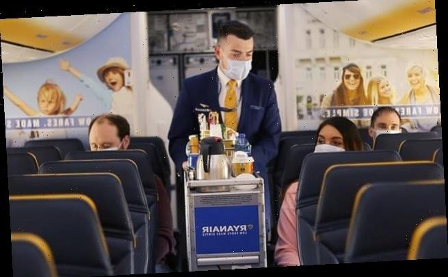 Spain promises to take legal action against 17 airlines