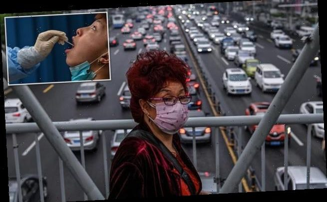 Wuhan official claims the city finds 'no confirmed coronavirus case'