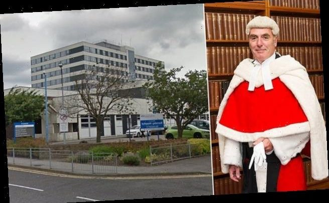 Patient, 34, dies after judge ruled he had right to refuse stoma bag