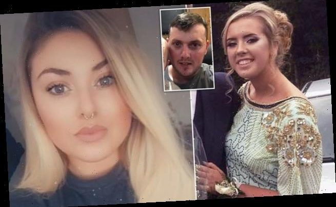Jealous ex stabbed former lover's new girlfriend with kitchen knife