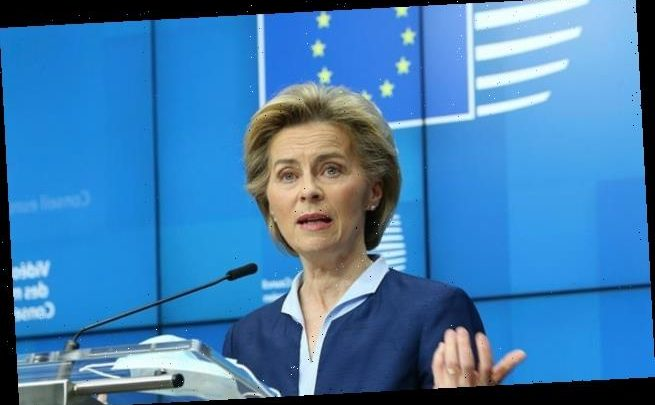 EU coronavirus rescue talks slow as 'frugal four' oppose issuing debt