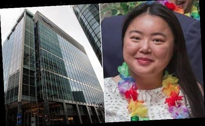 Trainee KPMG accountant sacked after 'tirade' about 'mansplaining'