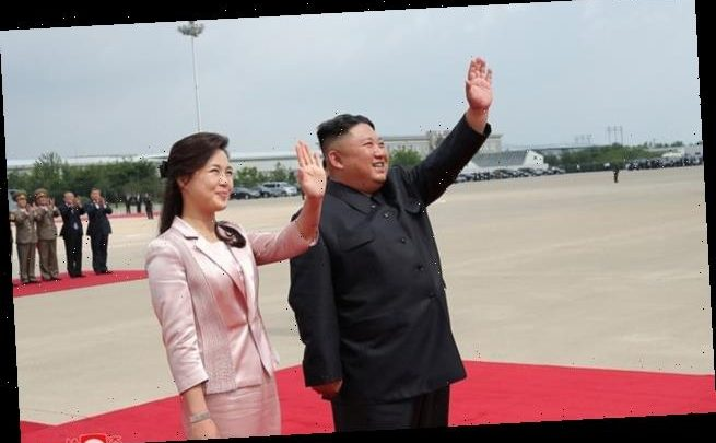 Kim Jong Un was infuriated by 'dirty' depiction of his wife
