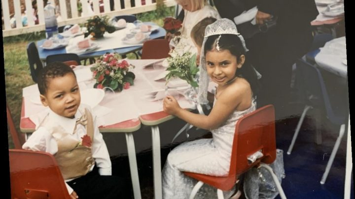 "Jack Callow & Rena Jutla Had A Preschool ""Wedding"" & Reunited On Twitter 16 Years Later"