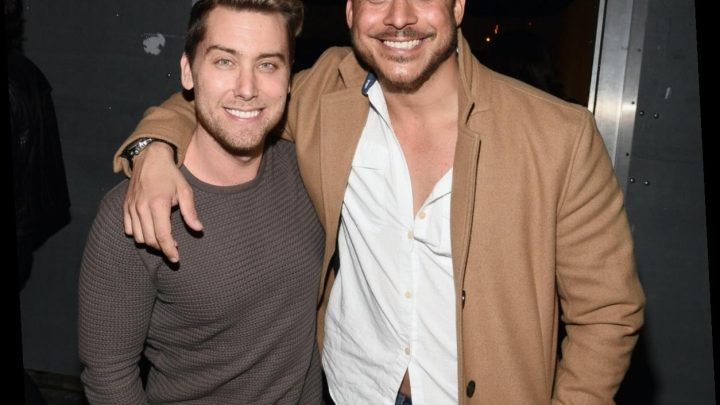 Lance Bass Thinks Jax Taylor Is Next On The 'Vanderpump Rules' Chopping Block