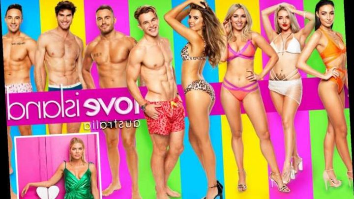 Love Island will return to ITV2 this month with explosive Australian series – The Sun