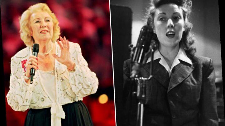 Vera Lynn dead  – We'll Meet Again singer dies at age of 103, says family