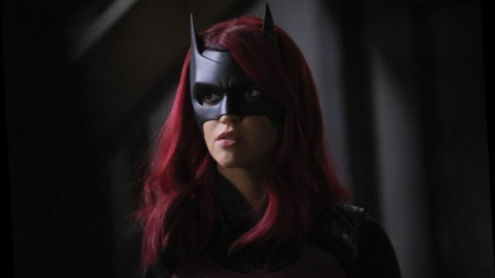 'Batwoman': The New Lead Character Will Not be Kate Kane