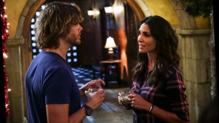 'NCIS: Los Angeles': Kensi's Relationship with Men Had a Bigger Impact Than She Realized