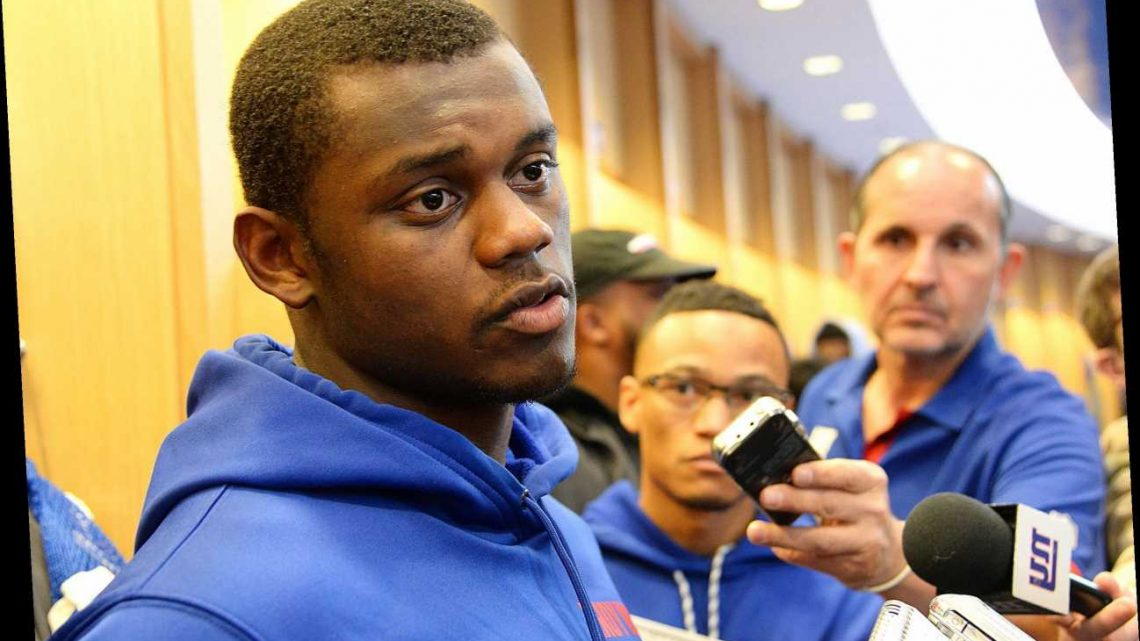 DeAndre Baker's lawyer: Witnesses will clear Giants corner of charges