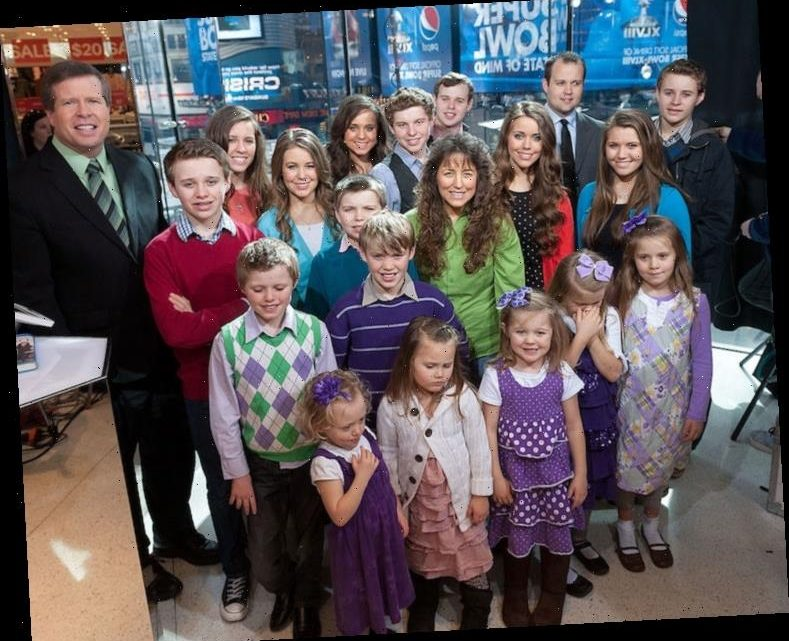 'Counting On' Critics Think 1 Duggar is More 'Forgettable' Than the Rest