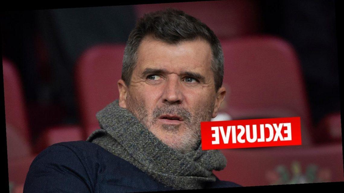 Man Utd legend Roy Keane in talks with Azerbaijan over return to management after fiery pundit took a break – The Sun