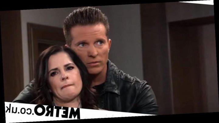 General Hospital looks back at Jason and Sam's relationship