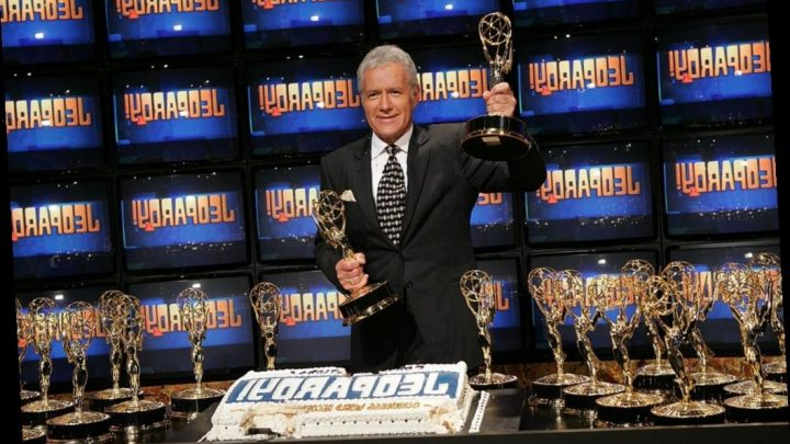 'Jeopardy!': Host Alex Trebek Reveals What He Loves Most About Hosting the Classic Game Show