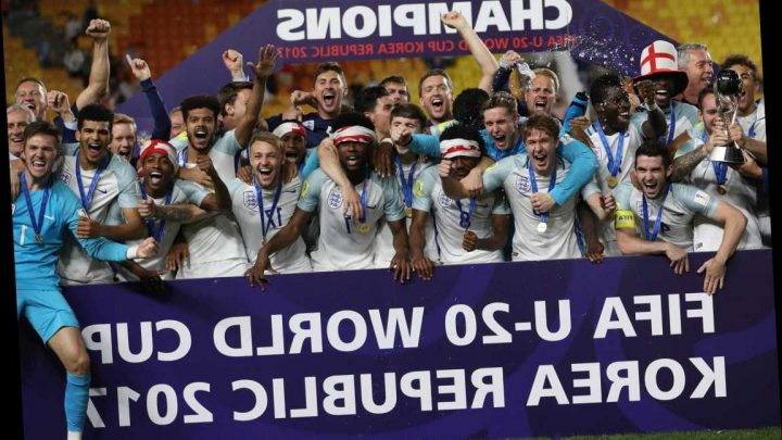 England's U20 World Cup winners three years on… as Calvert-Lewin and Tomori shine but Solanke flops – The Sun