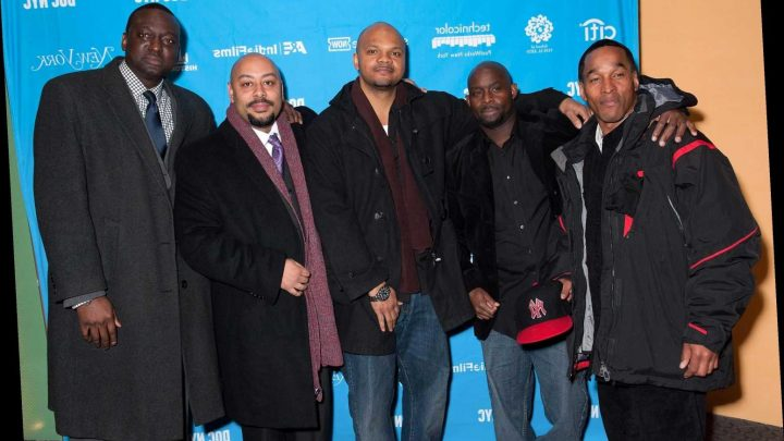 Who were the real Central Park 5 from When They See Us and why were they convicted over the rape of Trisha Meili?