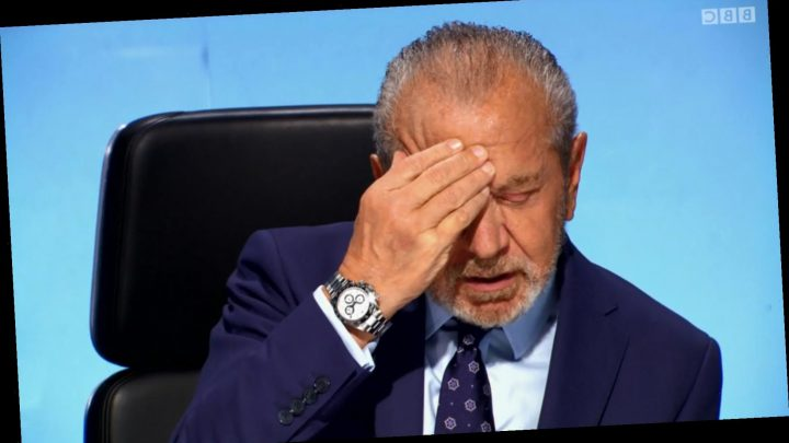 ITV plans a reality show to rival Lord Sugar's The Apprentice called Easy Millions