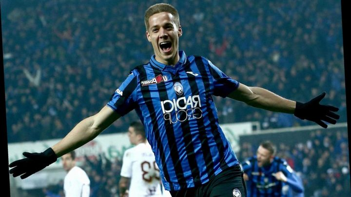 Chelsea to receive £13m windfall from Pasalic as Atalanta confirm they plan on triggering transfer clause in loan deal – The Sun