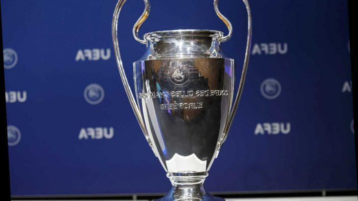 Uefa confirm Champions League will end with World Cup knockout-style tournament in Lisbon in August – The Sun