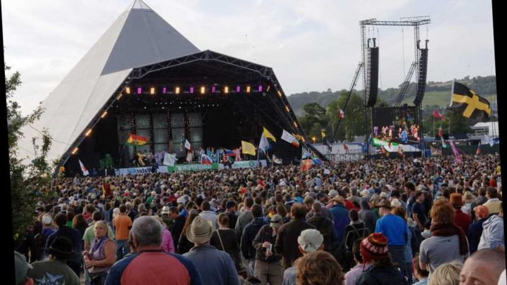 Is Glastonbury Festival 2020 cancelled over the coronavirus pandemic and how do I get a refund? – The Sun