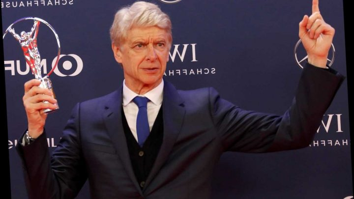 Wenger warns Brexit could 'kill superiority' of Premier League as legendary Arsenal boss says 'nobody knows' next steps – The Sun