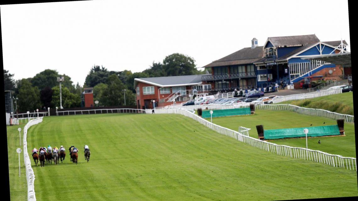 Racing at Leicester GOES AHEAD after BHA receive government clearance despite city lockdown