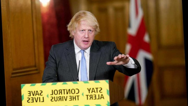 Boris Johnson update: What did the Prime Minister say today at the last coronavirus press conference?