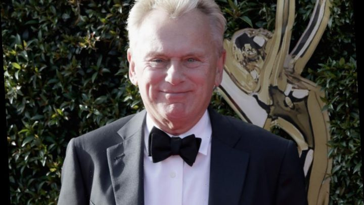 'Wheel of Fortune': Would This Former Host Take Over For Pat Sajak?