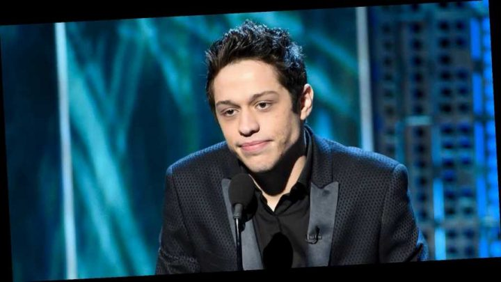 Pete Davidson: Life Got 'Dark and Scary' as I Struggled With Suicidal Thoughts