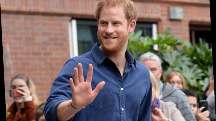 Is Prince Harry Considering a Tell-All Interview to Address His Mental Health Since Move to LA?