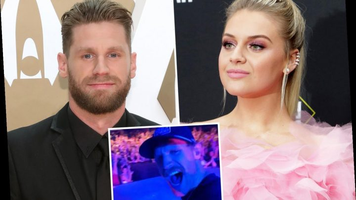 Kelsea Ballerini slams Chase Rice for putting 'thousands of people's health at risk' at his concert during pandemic – The Sun