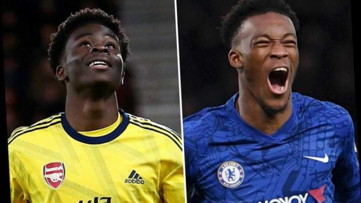 Golden Boy 2020: All 100 nominations as Chelsea and Arsenal boast more wonderkids than Man Utd – The Sun