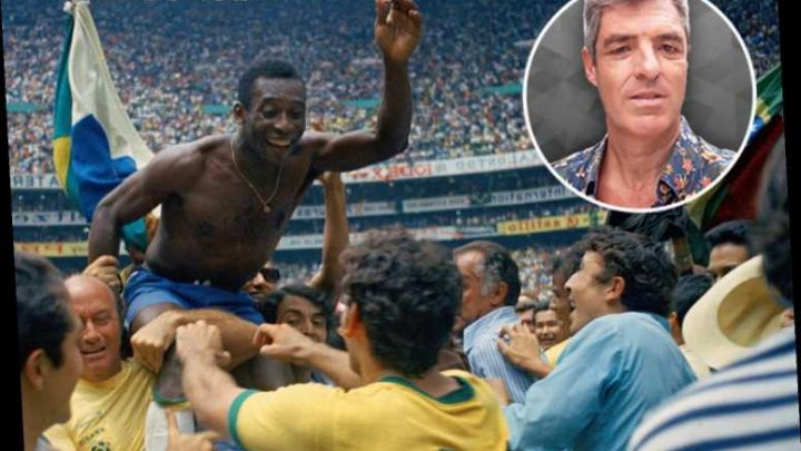 Pele at the 1970 World Cup gave us amazing memories, but there were questions marks whether he should've been picked – The Sun
