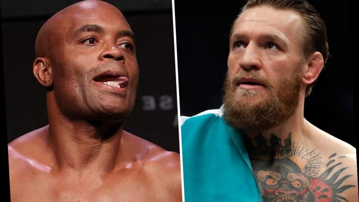 Conor McGregor vs Anderson Silva would be bigger UFC fight and sell more than Ngannou vs Jones, claims Daniel Cormier – The Sun