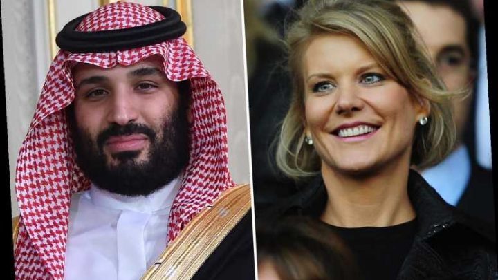 Newcastle takeover LIVE: Amanda Staveley deal hit by DELAY, Henry Mauriss ready to bid 'quickly', how Toon could line up – The Sun