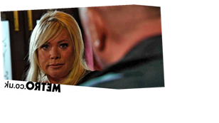 EastEnders star Letitia Dean has anxiety about taking over the Queen Vic