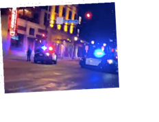 Minneapolis shootings – One dead and 12 injured as shots fired in Minnesota – The Sun