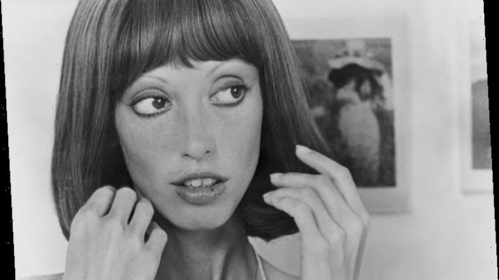 The Heartbreaking Details of Shelley Duvall's Life After 'The Shining'