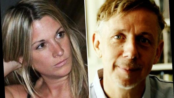 Woman who stalked BBC Radio DJ Gilles Peterson and screamed 'Hiroshima b***h' at his Japanese wife is jailed