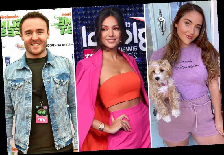 Soaps rich list: From Coronation Street's Michelle Keegan to EastEnders' Jacqueline Jossa – The Sun