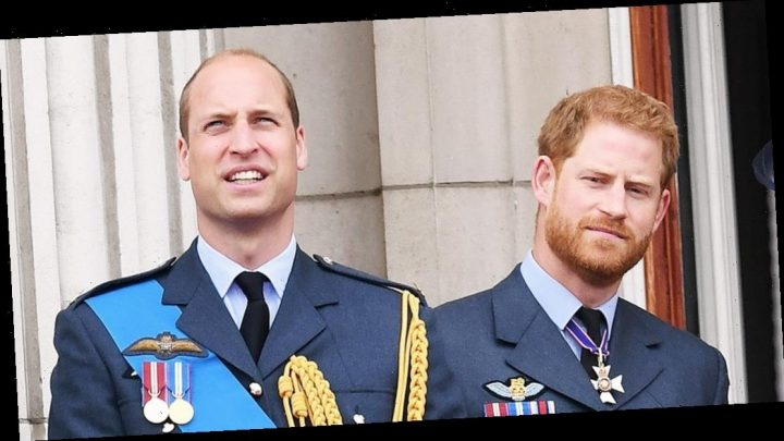 Where Prince William and Prince Harry's Relationship Stands Today