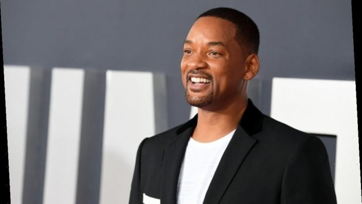 'Red Table Talk' Special Father's Day Edition to Feature One-On-One With Will Smith