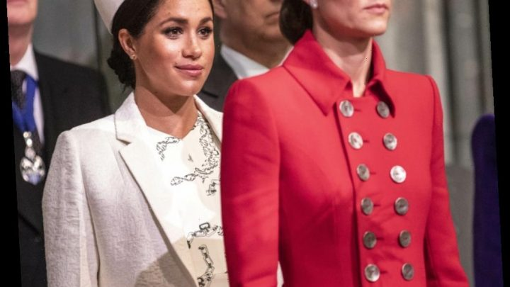 Duchess Kate 'remains hurt & upset' by Tatler's story, feels like Meghan was behind it