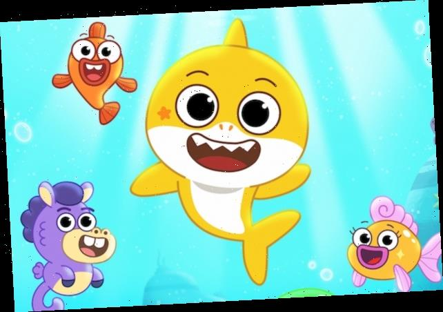 TVLine Items: Baby Shark Preschool Series, Demi Lovato Doc and More