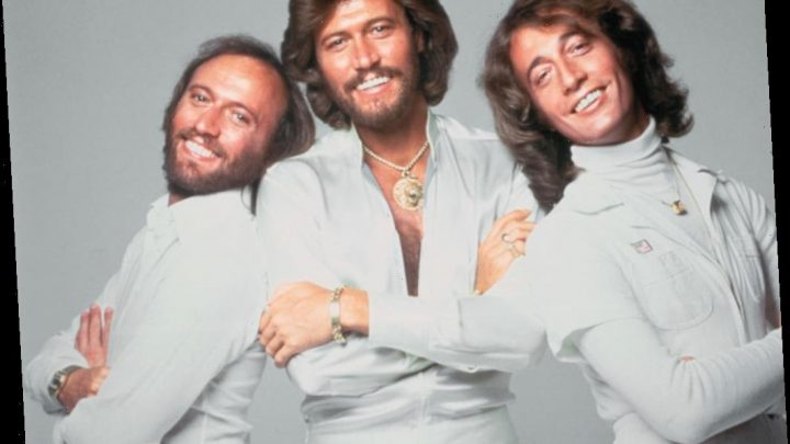 How the Bee Gees Changed the Title of 'Saturday Night Fever'