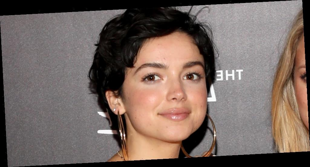 Bekah Martinez's Newborn Son Doesn't Have A Name Yet