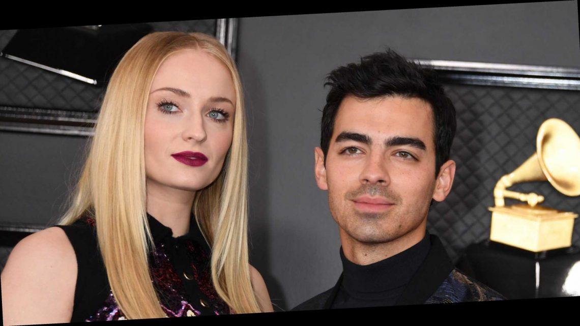 Joe Jonas and Sophie Turner Will Star in a 'Princess Bride' Parody