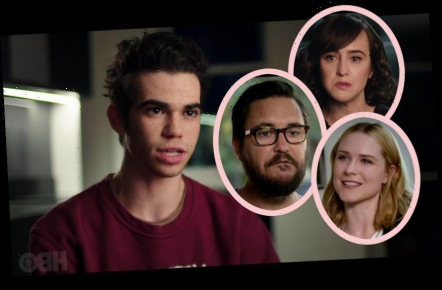 Watch The Late Cameron Boyce In Showbiz Kids Trailer
