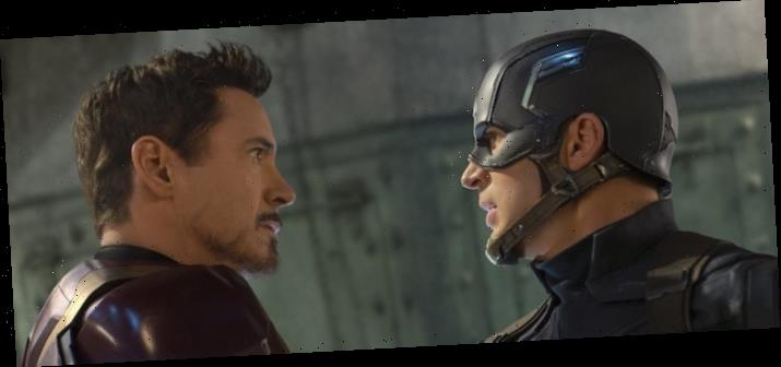 Morning Watch: Captain America and Iron Man Character Arcs, ILM Reflects on Empire Strikes Back & More /Film